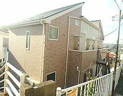 相鉄本線 西横浜駅 徒歩9分の賃貸アパート
