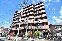 アビタ山本岡山[4階]の外観