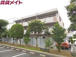 松本ダイヤマンション[1階]の外観