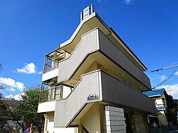 サンマリン妙法寺[3階]の外観