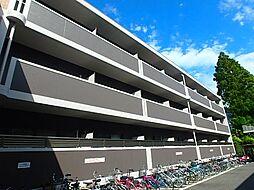 エスポアール八雲 B棟[3階]の外観