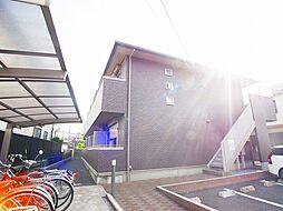 オークヴィラ南流山[106号室]の外観