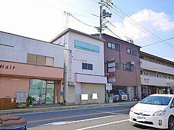 近鉄奈良線 近鉄奈良駅 バス13分 永井町下車 徒歩1分の賃貸事務所