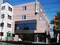 北20条ビル[2階]の外観