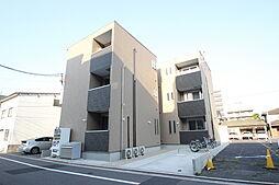 JR山陽本線 横川駅 徒歩15分の賃貸アパート