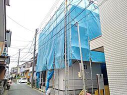神奈川県座間市ひばりが丘2丁目