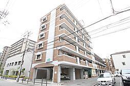 メゾン阪下[4階]の外観