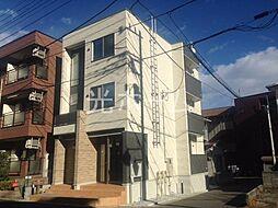 ディアコート T・Y[1階]の外観