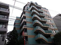 コート祥楓[3階]の外観