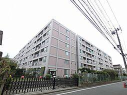 大倉山第二コーポラスC棟