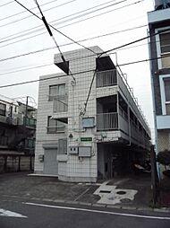 ユニバース7[1階]の外観