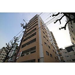 アーデン上本町[8階]の外観