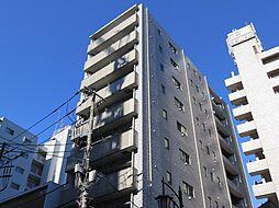 M永岡マンション[403号室]の外観