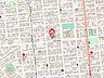 地図,1K,面積23.18m2,賃料3.5万円,札幌市電2系統 西線14条駅 徒歩2分,札幌市営南北線 幌平橋駅 徒歩18分,北海道札幌市中央区南十四条西13丁目2番28号