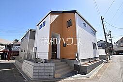 東京都日野市大坂上1丁目26-2(カ-ナビ)