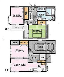 埼玉県上尾市大字南