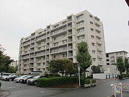 志木ニュータウン東の森弐番街7号棟