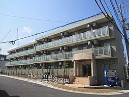 エスペランサK津田沼駅前[3階]の外観