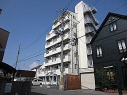 ブランシャトー久米田[303号室]の外観