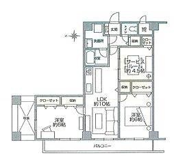 ライオンズマンション浦和常盤901号室