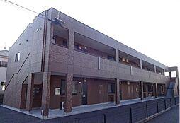 サンライズ ノアII[1階]の外観