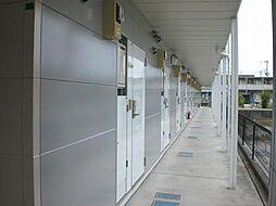 兵庫県赤穂市黒崎町の賃貸アパートの外観