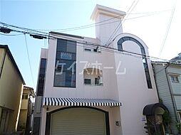 兵庫県神戸市長田区庄山町3丁目の賃貸マンションの外観