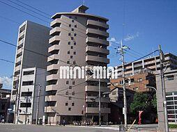 プレサンス京都駅前[5階]の外観