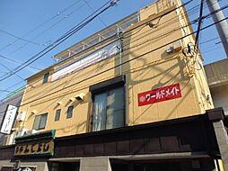カマンベール[3階]の外観