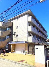 渡辺第1ビル[4階]の外観