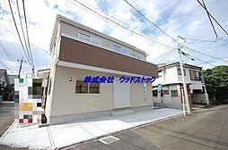 武蔵小金井駅 4,580万円