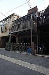 東京都品川区戸越3丁目