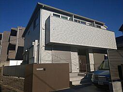 京王線 つつじヶ丘駅 徒歩4分の賃貸アパート
