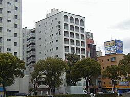 愛知県名古屋市中区正木3丁目の賃貸マンションの外観