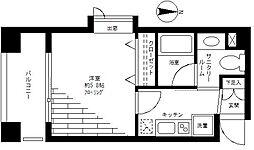 Vetlo[2階]の間取り