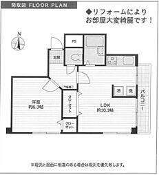 メゾン桜台