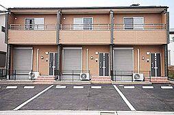 [テラスハウス] 茨城県つくば市島名香取台 の賃貸【/】の外観