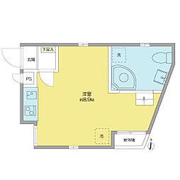 東別院駅 5.3万円