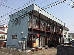 篠路駅 1.8万円