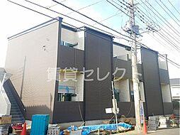 CASA MIYASHITA(カーサ ミヤシタ)[203号室]の外観