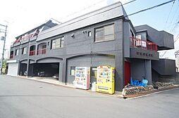 K's2番館[2階]の外観