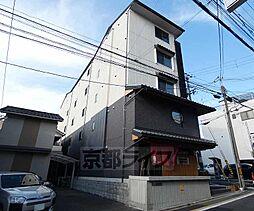 京阪本線 清水五条駅 徒歩12分の賃貸マンション