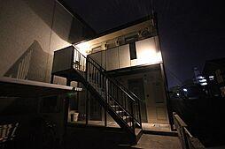 シティハイム[101号室]の外観