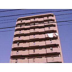 e−ホーム元町[402号室]の外観