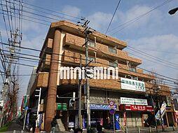 俊明ビル[4階]の外観
