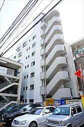 大名柴田ビル[4階]の外観