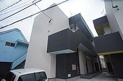 JR香椎線 和白駅 徒歩3分の賃貸アパート