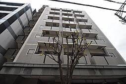 I Cubu 阿波座[4階]の外観