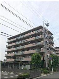 サニーフォレスト藤原弐番館[2階]の外観