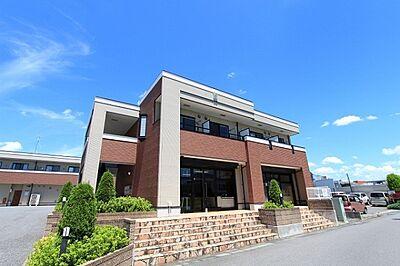 外観,ワンルーム,面積25.25m2,賃料5.5万円,つくばエクスプレス 研究学園駅 徒歩10分,,茨城県つくば市研究学園